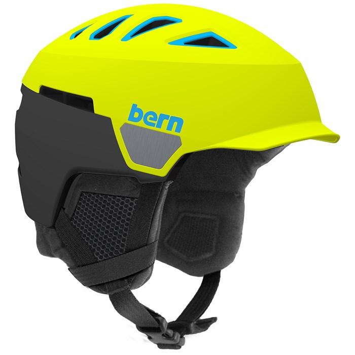 Bern - Heist Brim Helmet