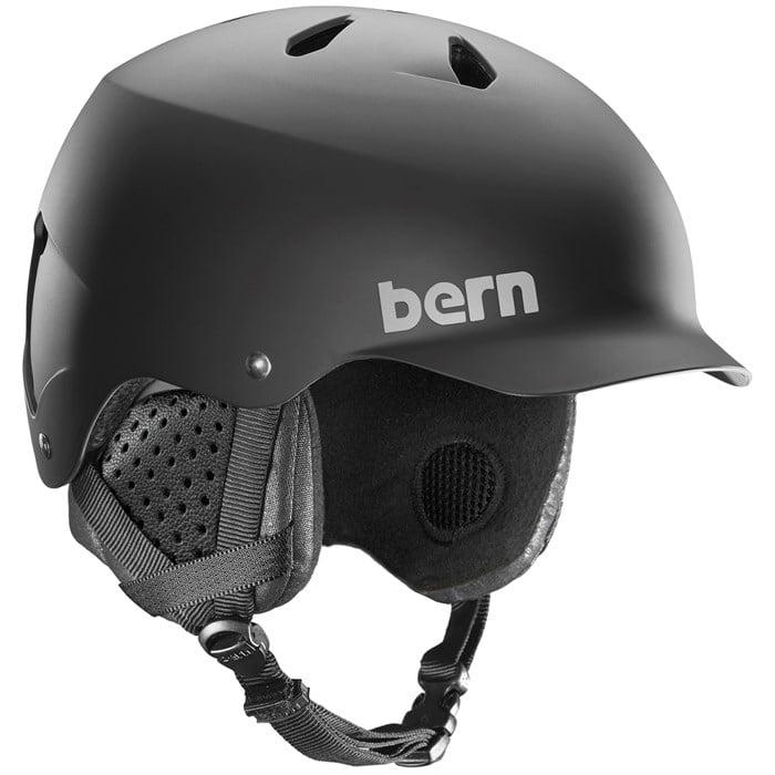 Bern - Watts EPS MIPS Helmet