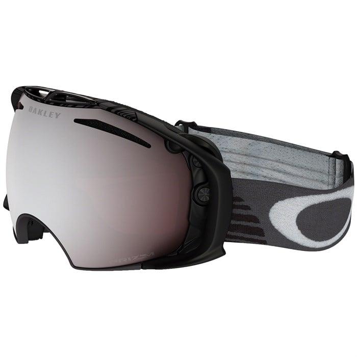 Oakley - Shaun White Signature Airbrake Goggles