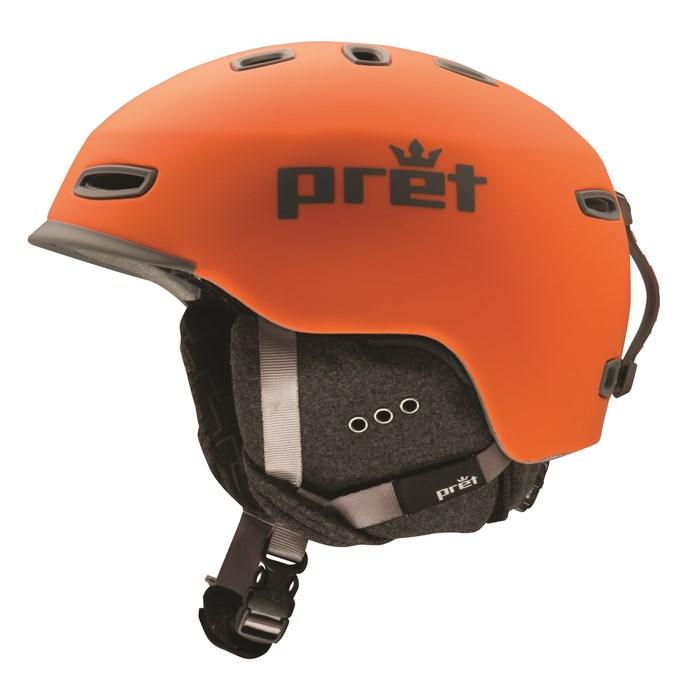 Pret - Cynic Helmet