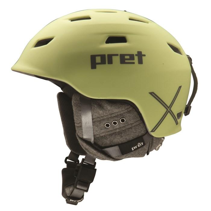Pret - Luxe X Helmet - Women's