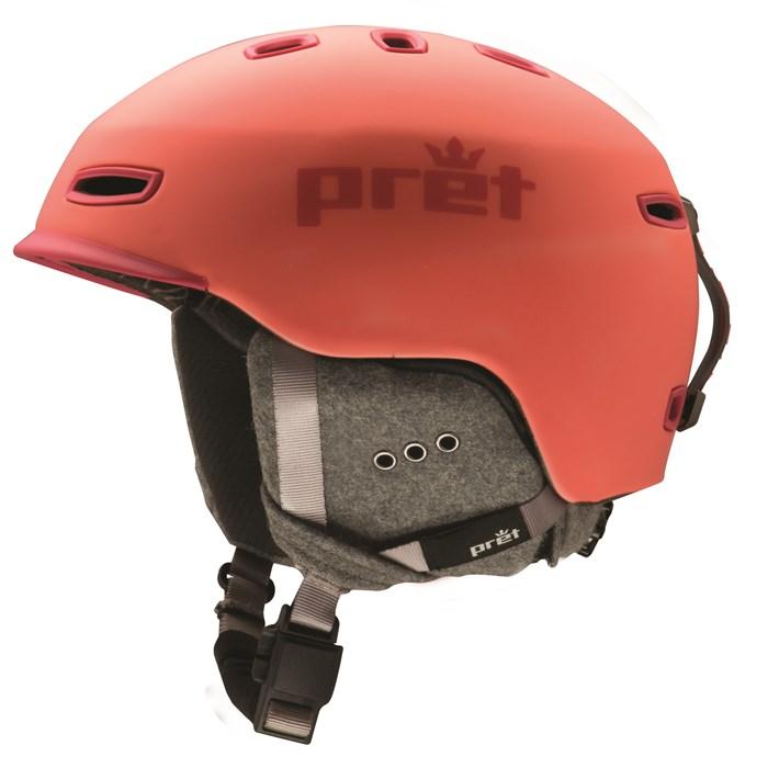 Pret - Lyric Helmet - Women's