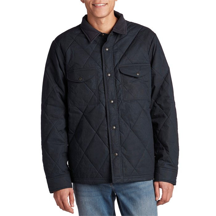 Filson - Hyder Quilted Jac-Shirt