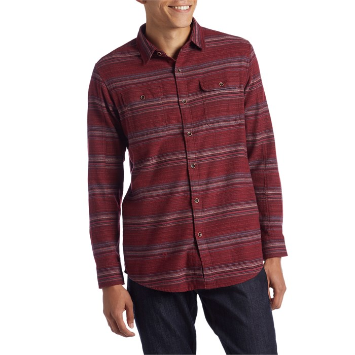 Vissla - Fort Point Flannel