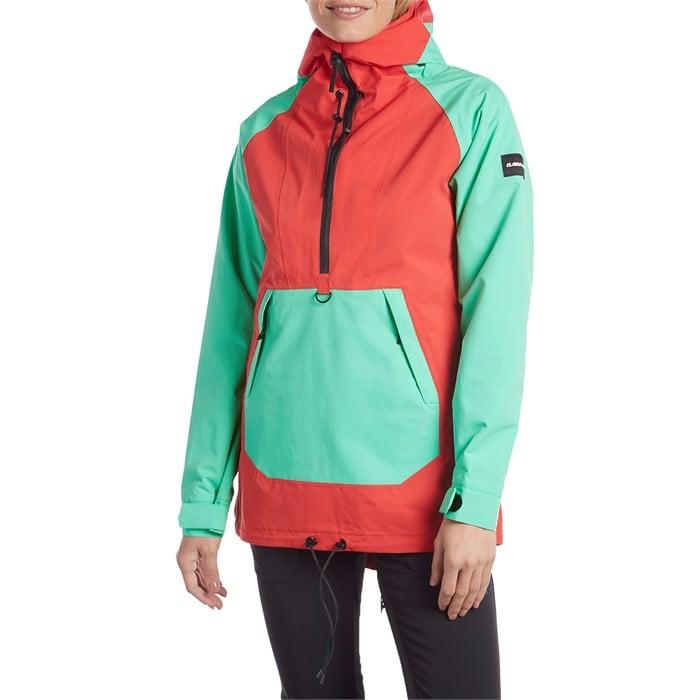 Armada - x evo Saint Pullover Jacket - Women's
