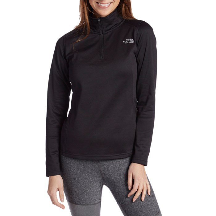 eacfd92bc The North Face Tech Glacier 1/4 Zip Top - Women's