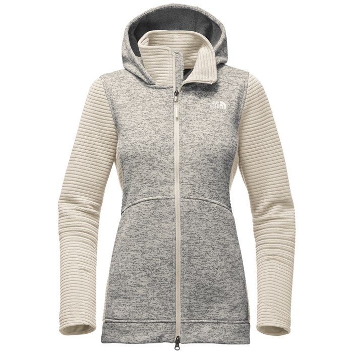 The North Face Indie 2 Hoodie Parka Womens Evo