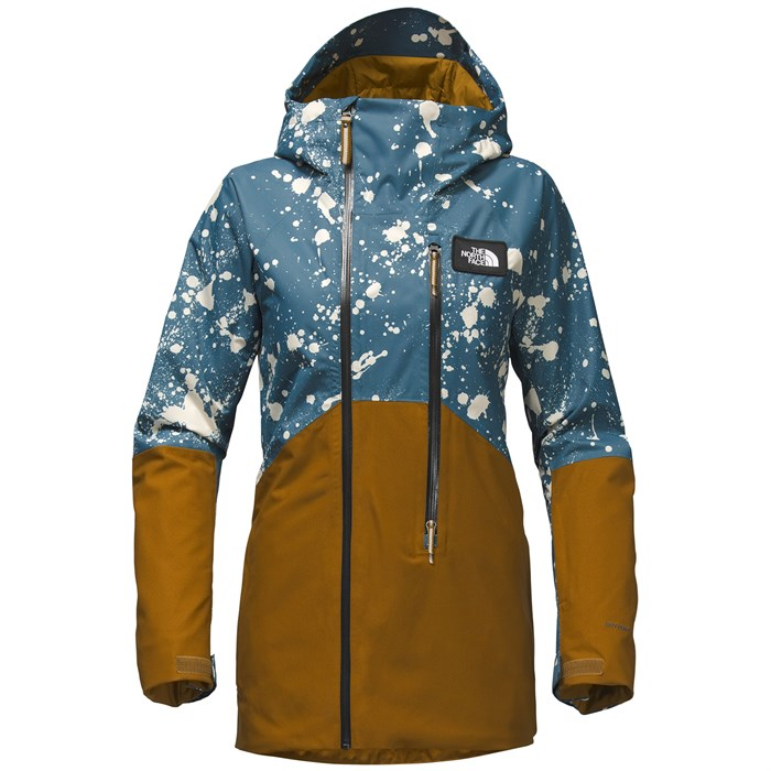 02b291693 The North Face Struttin Jacket - Women's