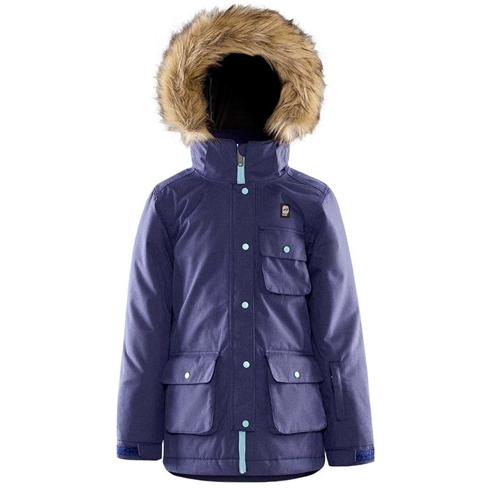 Orage - Norah Jacket - Girls'