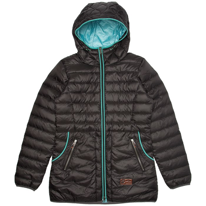 Orage - Retreat Jacket - Women's