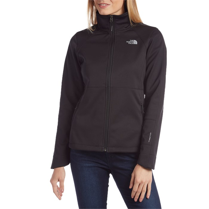 a543cce5d7f The North Face - Apex Risor Jacket - Women s ...