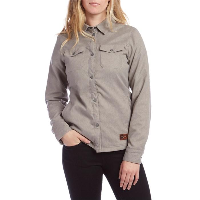 Orage - Cole Flannel Shirt - Women's