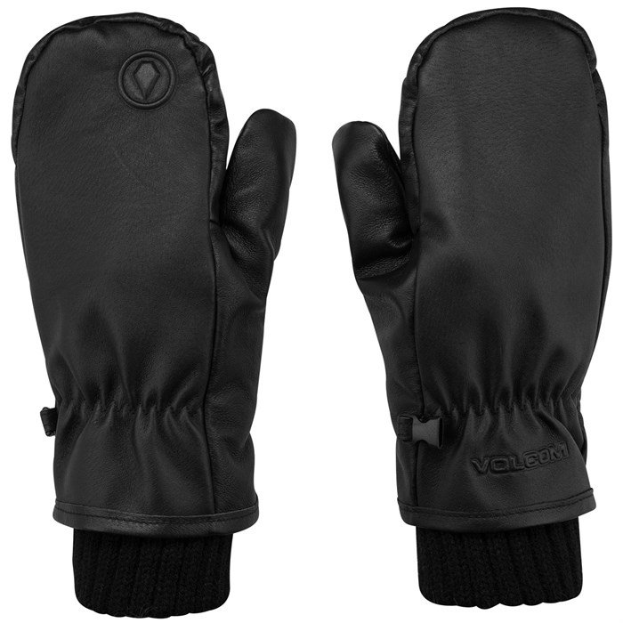Volcom - Emmet Rope Tow Mittens