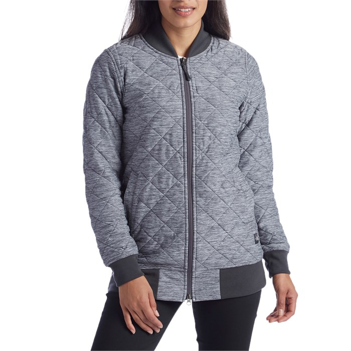 f9e28295377 The North Face - Mod Bomber Jacket - Women's ...