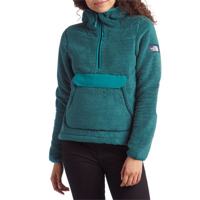 The North Face - Campshire Pullover Hoodie - Women's