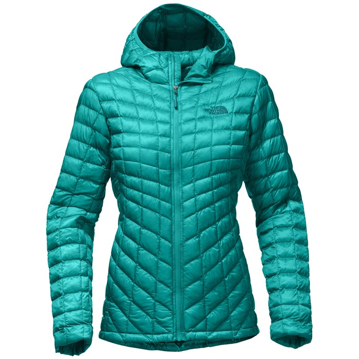 The North Face - ThermoBall™ Hoodie - Women's - Used