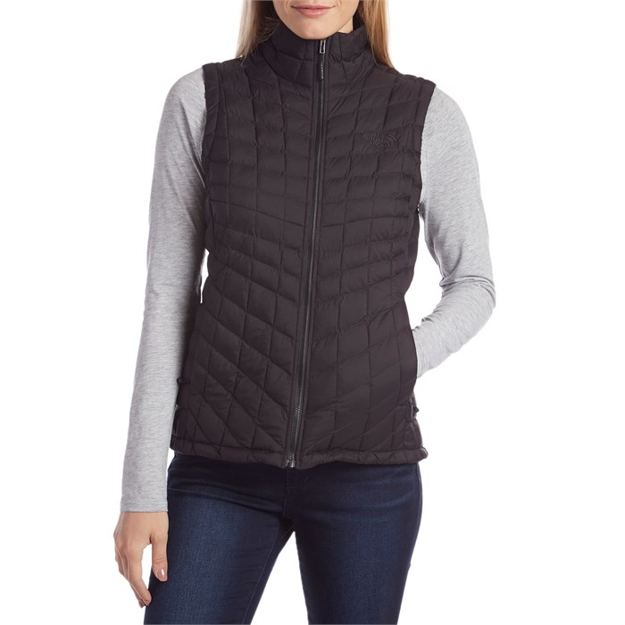 87a59820c674 The North Face - ThermoBall™ Vest - Women s ...