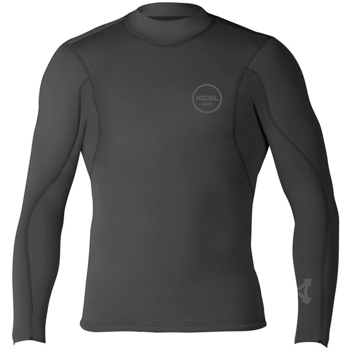 XCEL - 2/1 Axis Basic Wetsuit Jacket