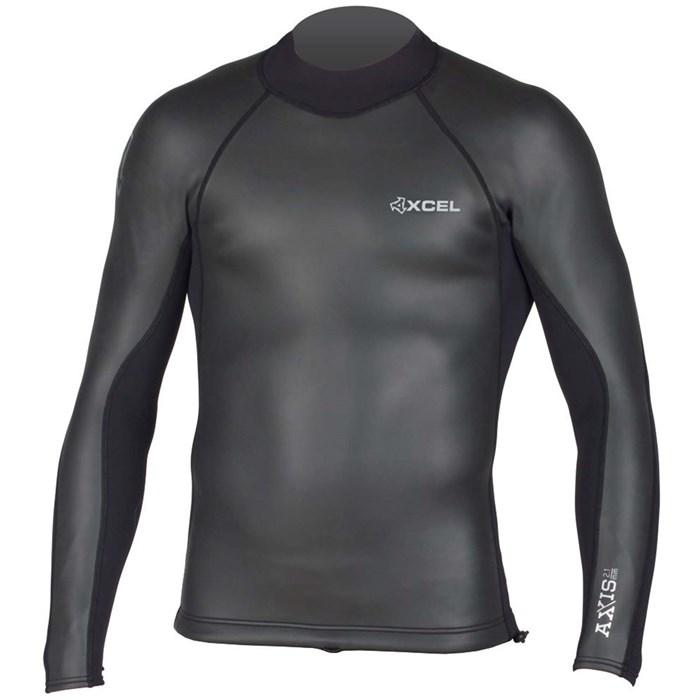 XCEL - 2/1 Axis Smoothskin Back Zip Wetsuit Jacket