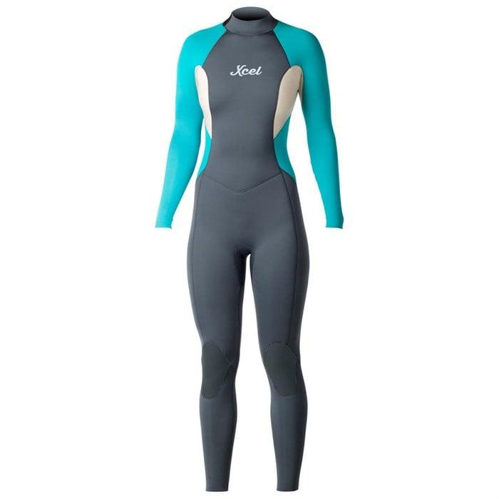 XCEL - 3/2 Axis Comp Wetsuit - Women's