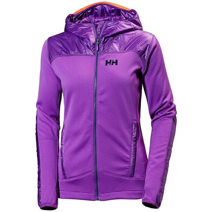 Helly Hansen - ULLR Midlayer Jacket - Women's