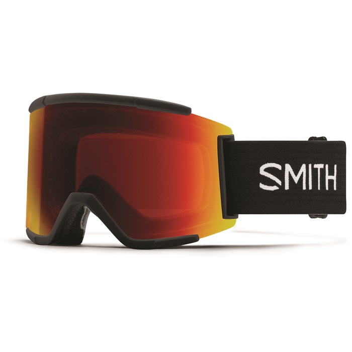 Smith - Squad XL Goggles