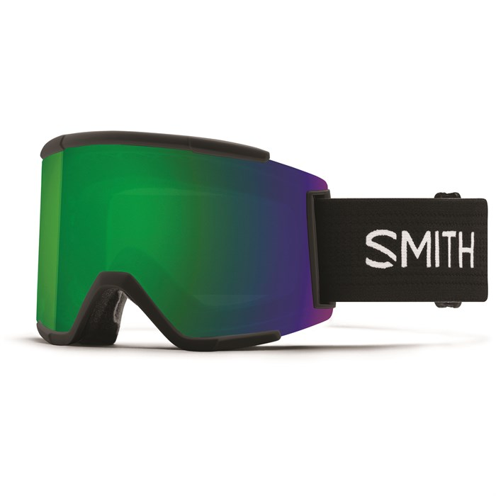 Smith - Squad XL Goggles