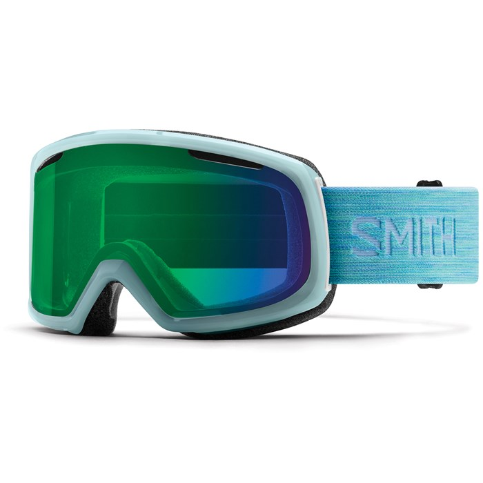 Smith - Riot Asian Fit Goggles - Women's