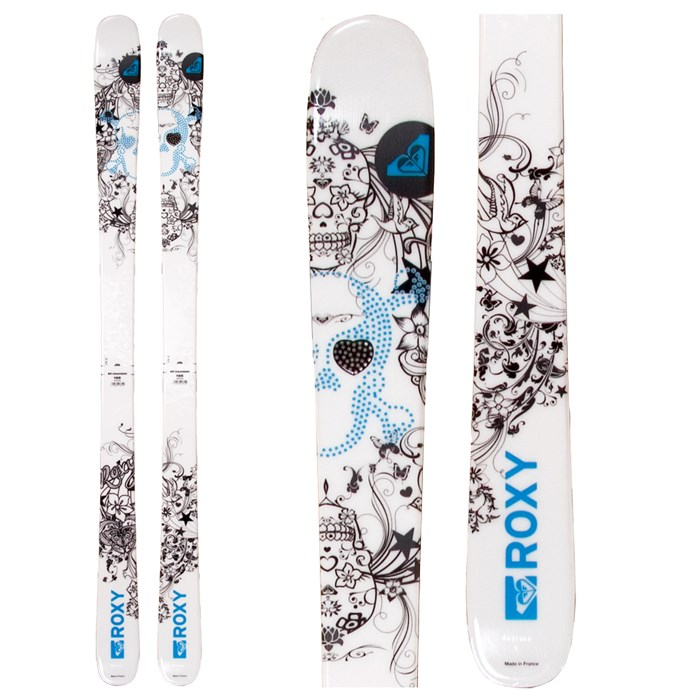 Roxy - Broom Stix Skis - Women's 2008