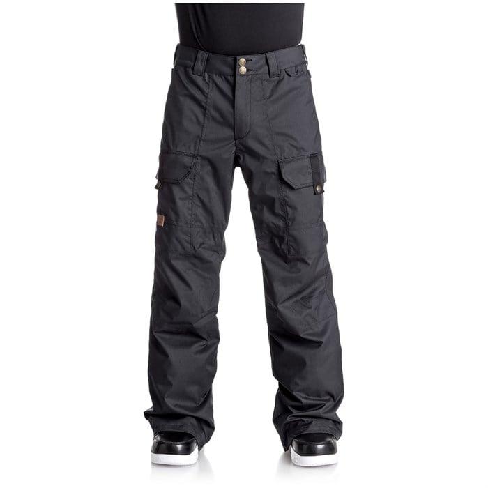 DC - Code Pants