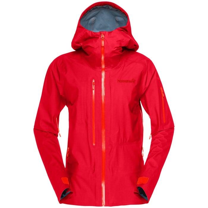 Norrona - Lofoten GORE-TEX Active Jacket - Women's