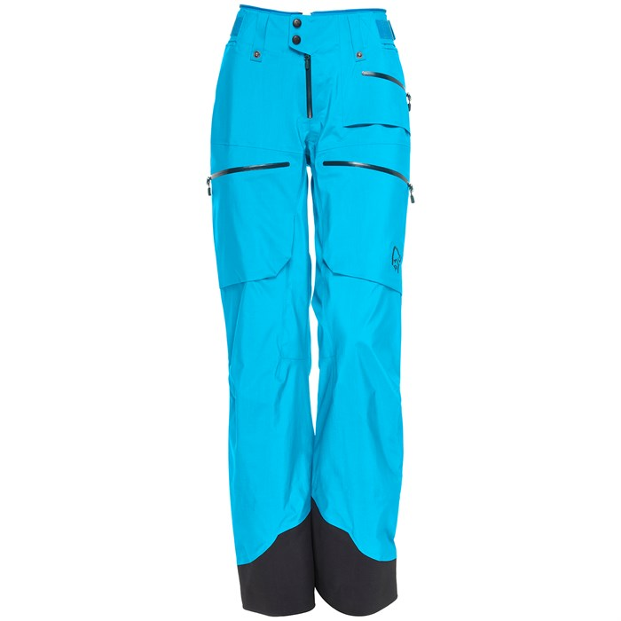 Norrona - Lofoten GORE-TEX® Pro Light Pants - Women's