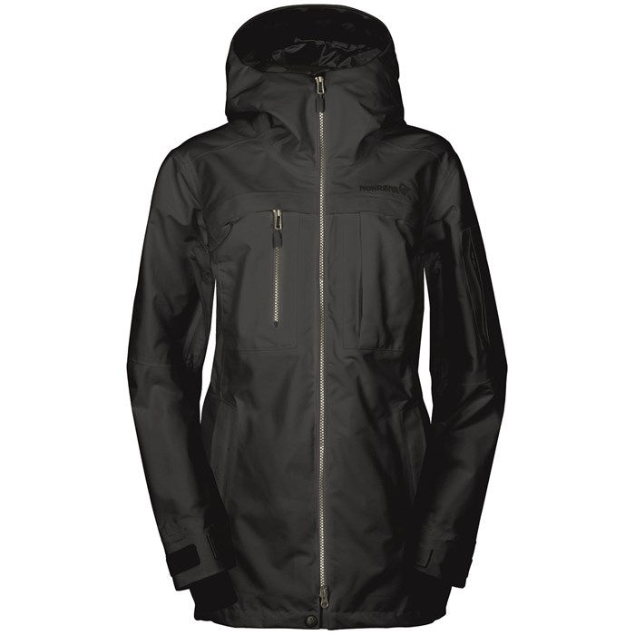 Norrona - Røldal GORE-TEX® PrimaLoft® Jacket - Women's