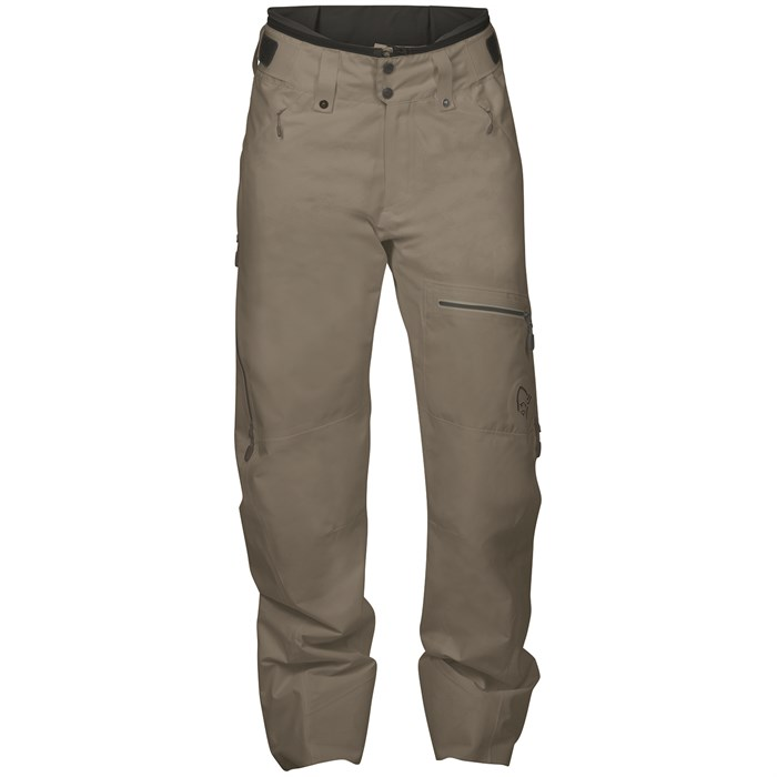 Norrona - Røldal GORE-TEX® PrimaLoft® Pants - Women's