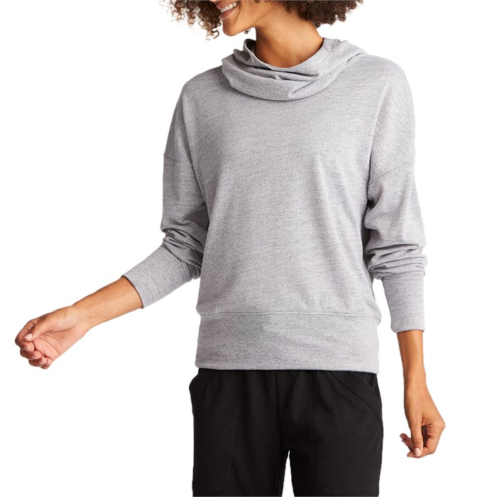 Lucy - Inner Purpose Pullover - Women's