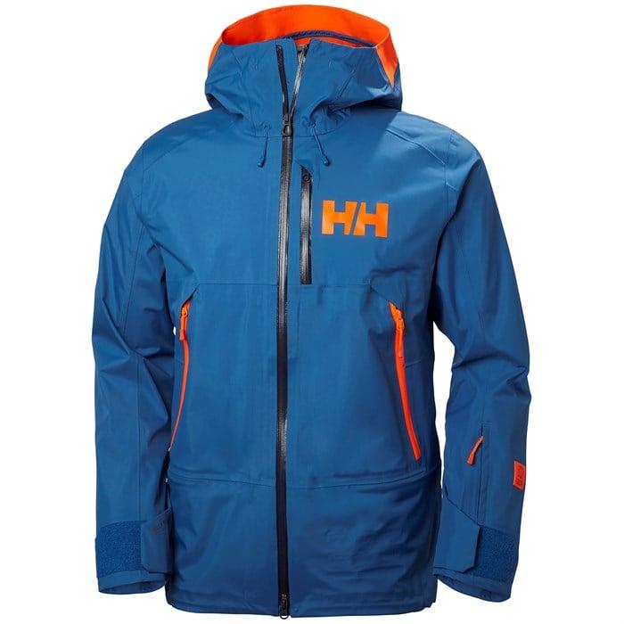 Helly Hansen - SOGN Shell Jacket