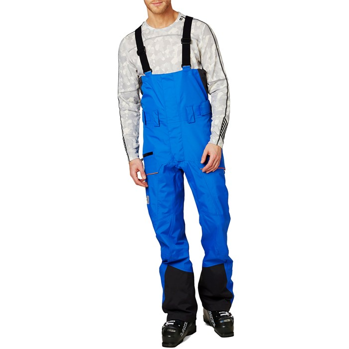 Helly Hansen - SOGN Bib Shell Pants