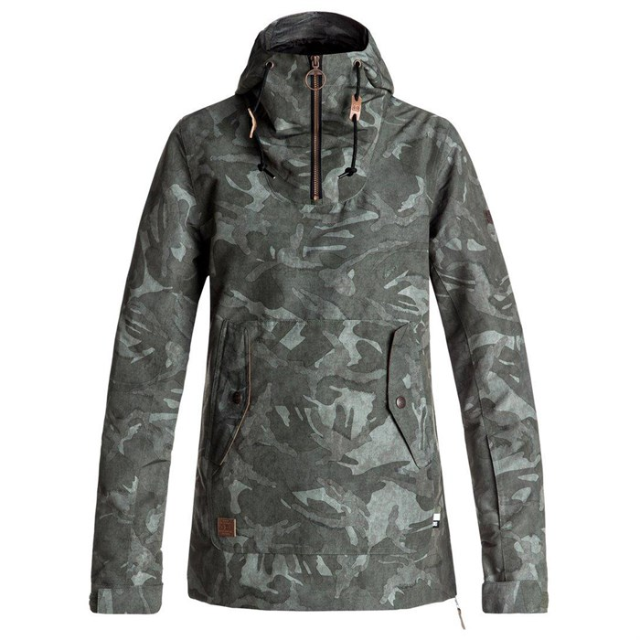DC - Skyline Jacket - Women's