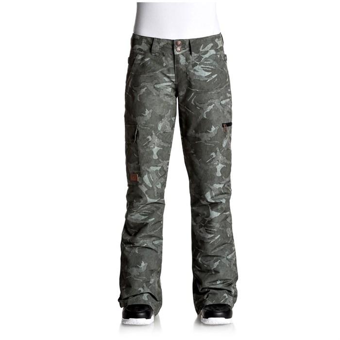 DC - Recruit Pants - Women's