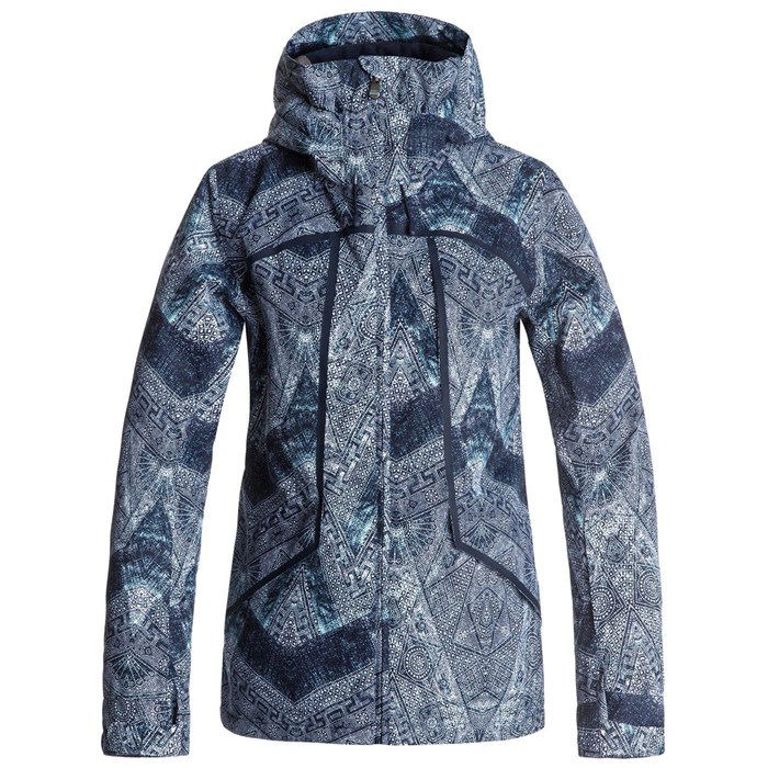 Roxy - Wildlife Jacket - Women's