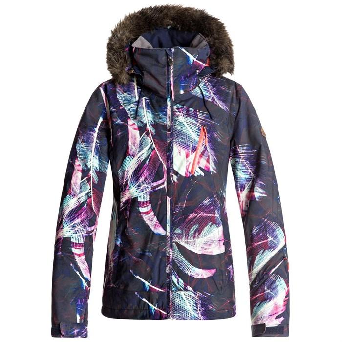 Roxy - Jet Ski Premium Jacket - Women's