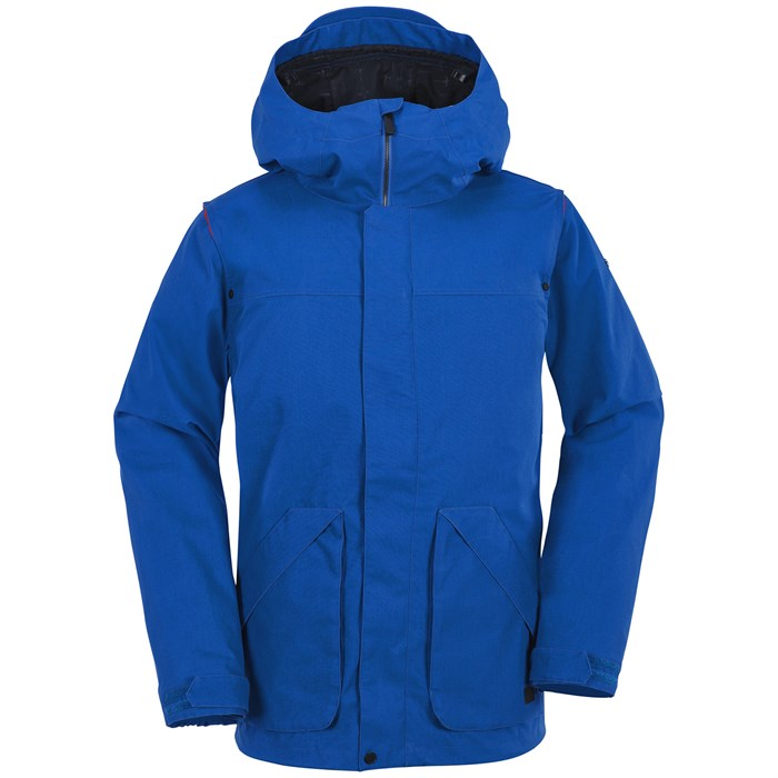 Volcom - Clintons Jacket