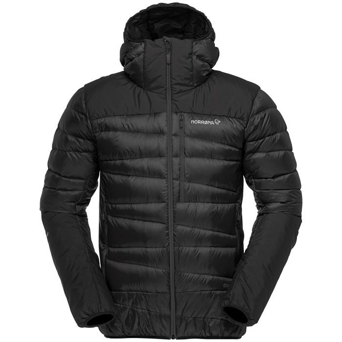 Norrona - Falketind Down Hood Jacket