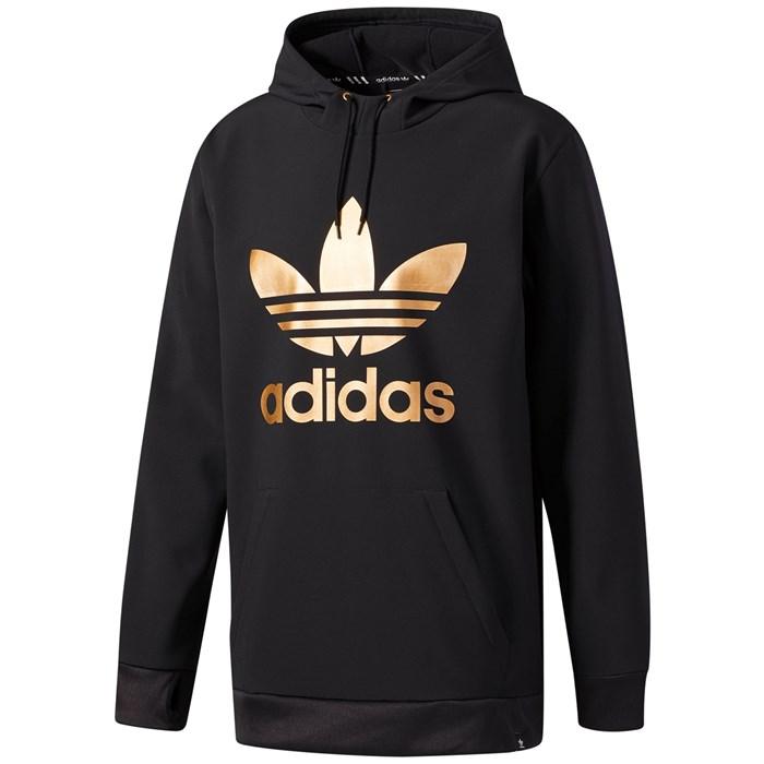 adidas team tech sweatshirt