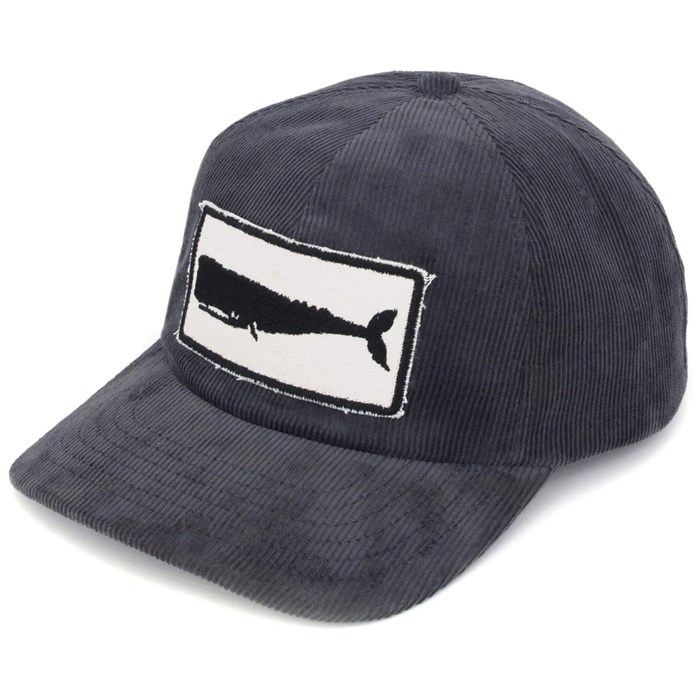 ab862452e75 Mollusk Whale Patch Hat