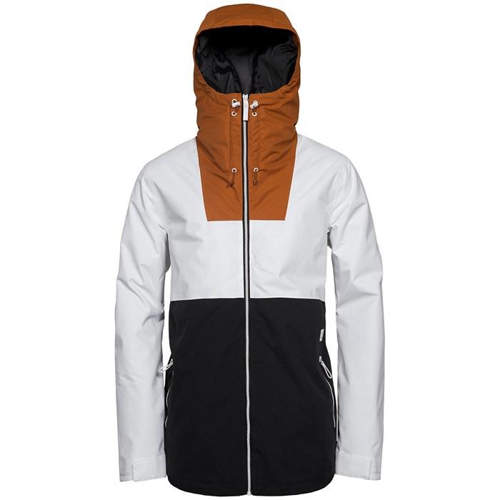 WearColour - Block Jacket