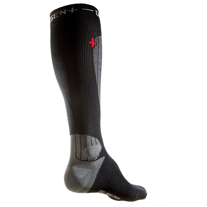 Dissent - Snow Pro Fit Compression Thin Nano Tour Socks