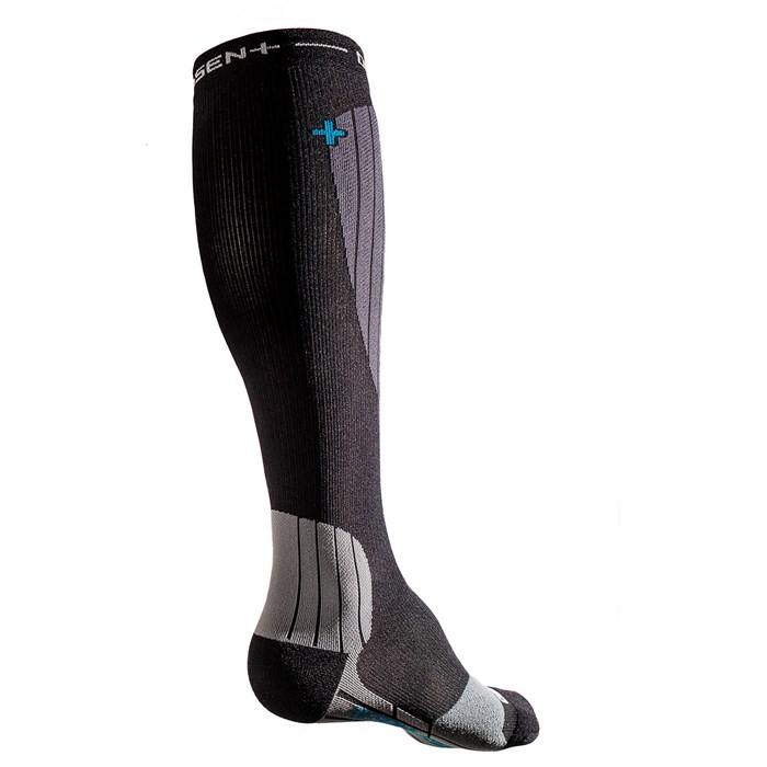 Dissent - Snow GFX Compression Hybrid Socks