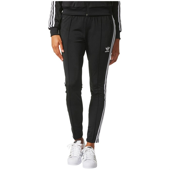 cf0b546ba719 Adidas - Originals Superstar Track Pants - Women s ...