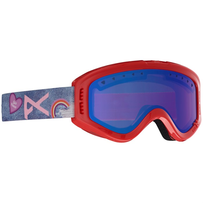 Anon - Tracker Goggles - Big Kids'
